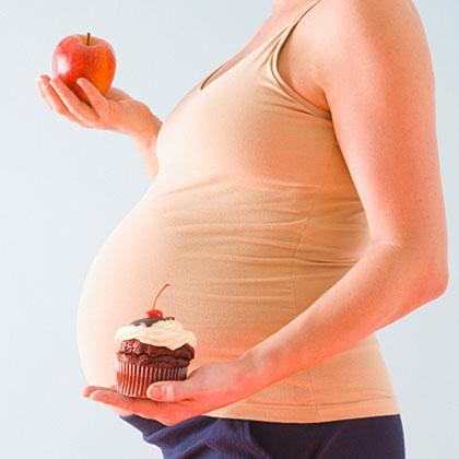 Диеты для беременных на ранних сроках